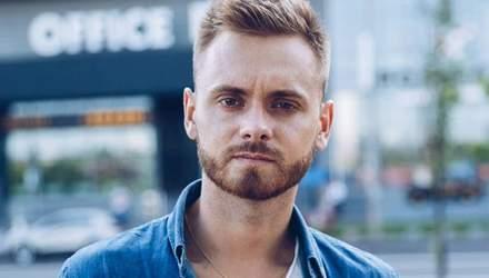 Помер молодий український актор Тарас Мельничук
