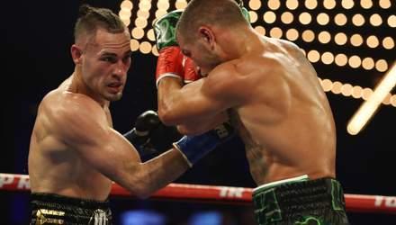 Я знав, проти кого вийшов на ринг, – Педраса про поразку від Ломаченка