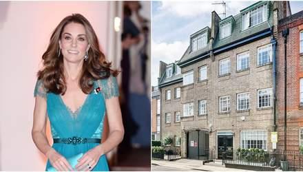 Родители Кейт Миддлтон продают дом, который покупали для нее и Пиппы: интригующие детали