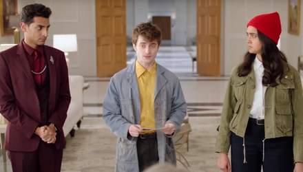 """Гарри Поттер уже не тот: вышел первый тизер к сериалу """"Чудотворцы"""" с участием Дэниела Рэдклиффа"""