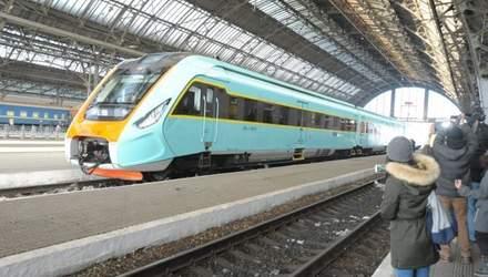 Из Мукачево в Будапешт – поездом за шесть часов: впечатления первых пассажиров
