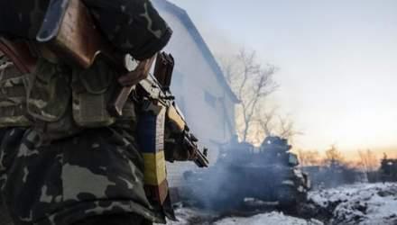 Оккупанты понесли потери на Донбассе