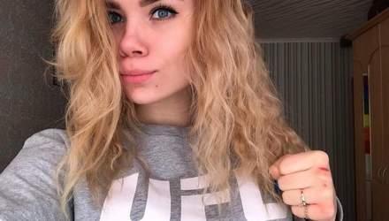 Чемпіонка Росії з панкратіону Ірина Рибникова загинула