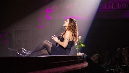 Бет Харт завершила світовий тур повним sold out у Києві: фотозвіт