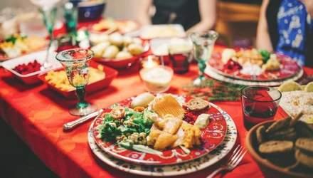 Холодец, курочка, оливье: сколько нужно времени, чтобы сжечь калории после праздничного стола