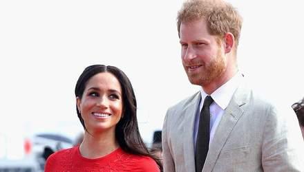 Принц Гаррі та Меган Маркл стануть батьками дівчаток-двійнят, – ЗМІ