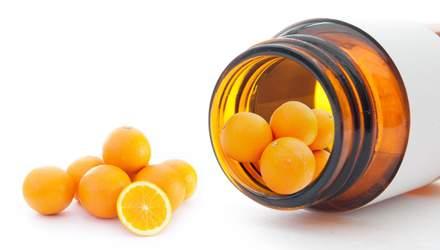 Гіпервітаміноз вітаміну C: що це та чим він небезпечний