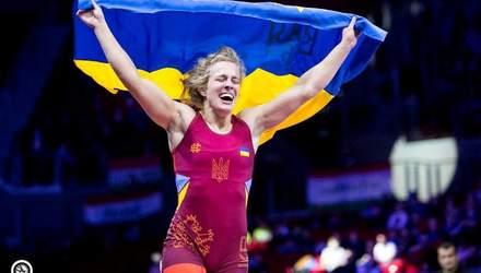 Мое желанное золото, - украинские борчихи поразили необычным календарем: фото