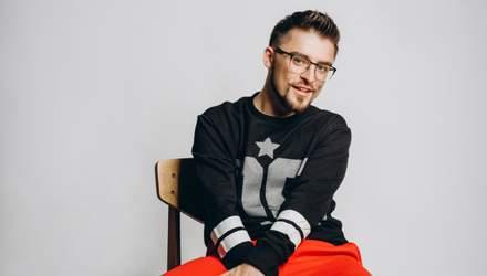 """Колишній учасник DZIDZIO Julik розпочав вокальну кар'єру і випустив першу пісню """"Та яку люблю"""""""