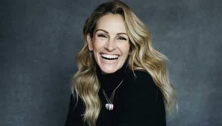 Джулія Робертс очолила список найкращих акторів 2018 року за версією The New York Times
