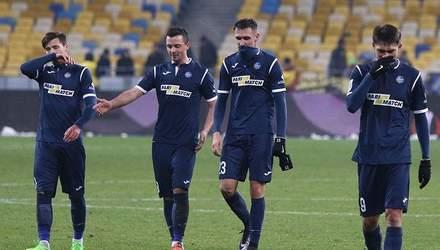 Український клуб хоче переїхати в інше місто через конкуренцію
