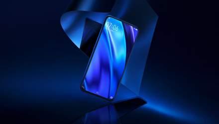 Смартфон Vivo NEX Dual Display з двома екранами представили офіційно: характеристики та фото