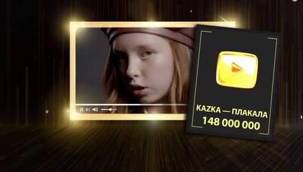Какие видеоработы на YouTube самые популярные среди украинцев: потрясающие факты