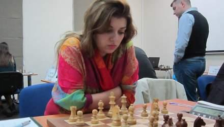 """""""Черный"""" день на чемпионатах Украины по шахматам"""