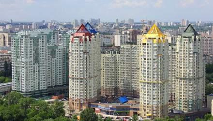 Еще один застройщик Киева жалуется на давление со стороны силовиков