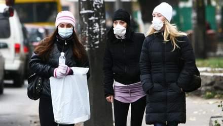В Украине официально объявили эпидемию гриппа и ОРВИ