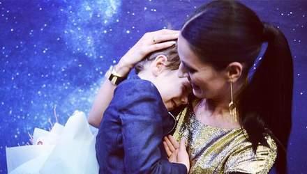 Спасите мою маму, – сын Маши Ефросининой расплакался при просмотре фильма с участием звезды