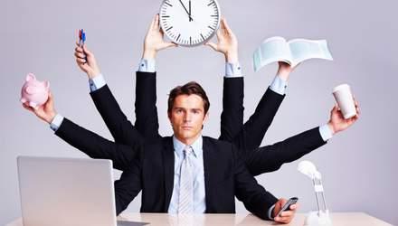 """Як подолати """"поглиначів часу"""": практичні поради з планування"""