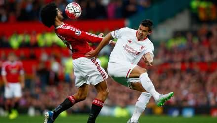 Ліверпуль – Манчестер Юнайтед: прогноз букмекерів на матч чемпіонату Англії