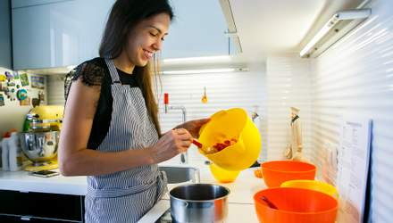 Смаколики як витвори мистецтва: архітектор десертів Дінара Касько зуміла підкорити світ