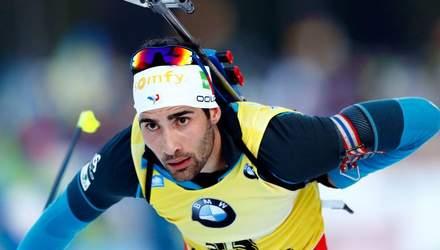 Фуркад остро ответил на вопрос о допинг-скандале с российскими биатлонистами
