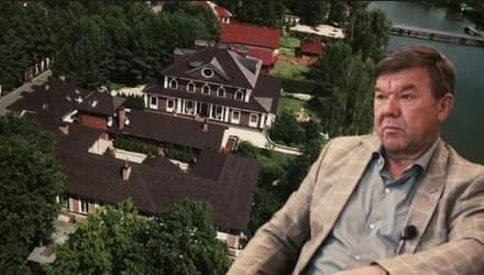 """Чиновник из ГУДи """"забыл"""" задекларировать недвижимость в оккупированной Ялте"""
