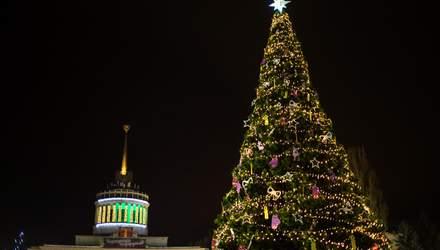 Новогодние праздники в Киеве: куда пойти?