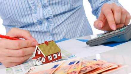 Украинцы заплатили рекордный налог на недвижимость: цифра от ГФС