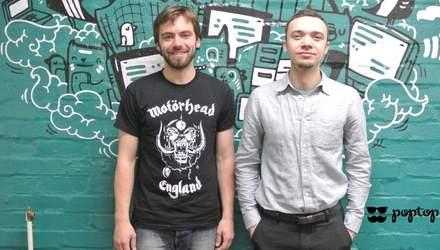 Українці скорили Британію:  чому стартап Poptop  зумів залучити 22 мільйони гривень інвестицій