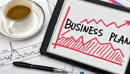 Як в Україні започаткувати успішний бізнес з нуля: поради для початківців