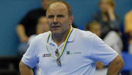 Новий тренер збірної з боротьби розповів, як готуватиме команду до Олімпіади в Токіо