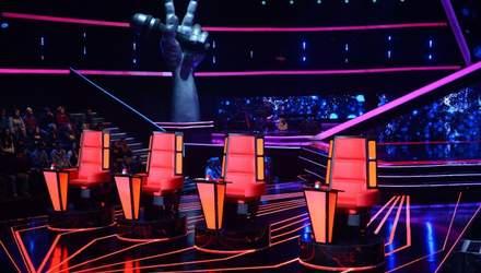 Голос страны 9 сезон: певец Dan Balan станет тренером проекта