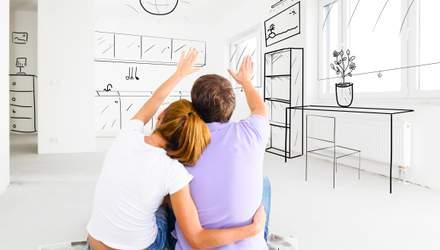 Відома ціна квартир, які в Україні користуються найбільшим попитом