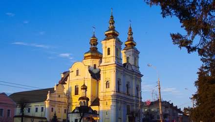 Вихід вінницької церкви з УПЦ МП: як відреагували у Московському патріархаті