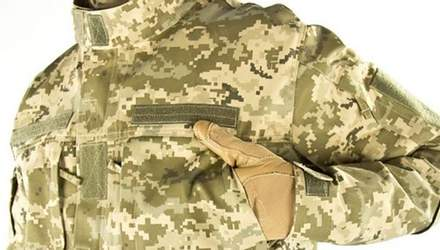 В Україні планують посилити кару за носіння форми не військовослужбовцями