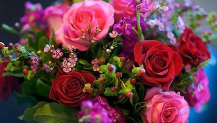 День святої Анни: щирі привітання у прозі та віршах