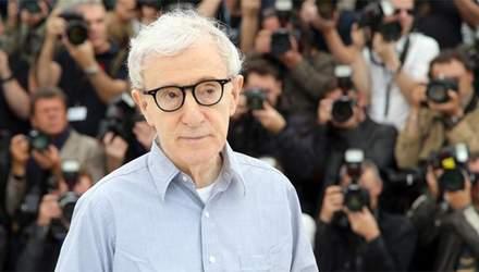 Экс-модель заявила, что в 16 лет закрутила роман с легендарным режиссером Вуди Алленом