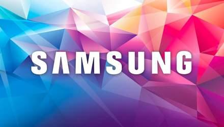 """Не только """"дырявые"""" дисплеи: Samsung представила новые решения для маскировки селфи-камеры"""