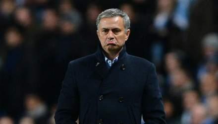 """Стало известно, где Моуринью может продолжить карьеру после """"Манчестер Юнайтед"""""""