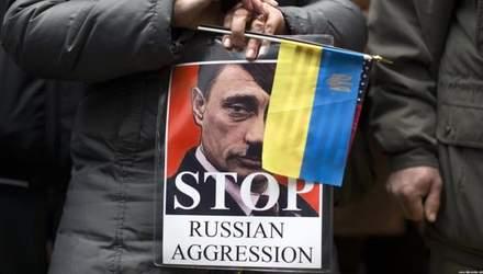 Гібридна війна та роботи НАТО: як Росія грає за своїми правилами