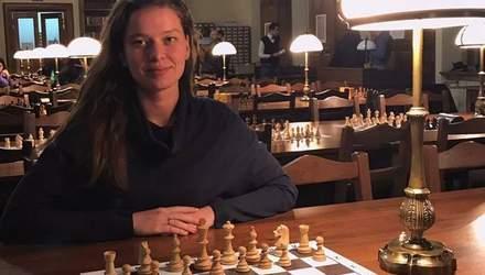 Антон Коробов и Наталья Букса – чемпионы Украины по шахматам 2018 года