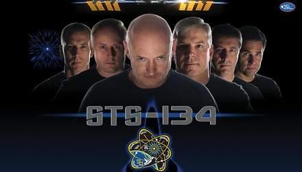 NASA створює кумедні постери до кожної місії на МКС: фото