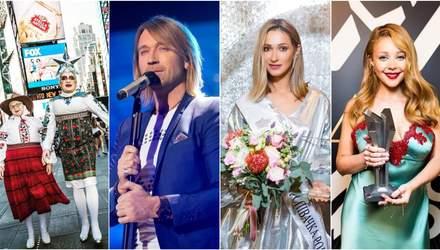 Винник, Сердючка, Кароль и TAYANNA: сколько тысяч евро стоит час выступления в новогоднюю ночь