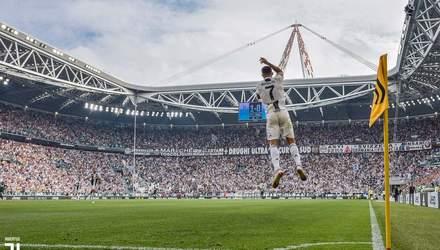 Ювентус – Рома: где смотреть онлайн топ-матч чемпионата Италии