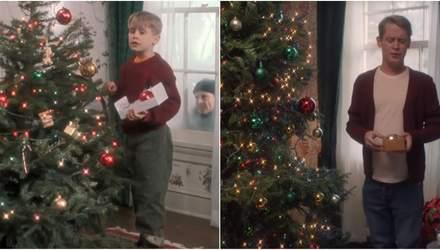 """""""Один вдома"""" повернеться на екрани через 26 років: Disney знімає нову версію фільму"""