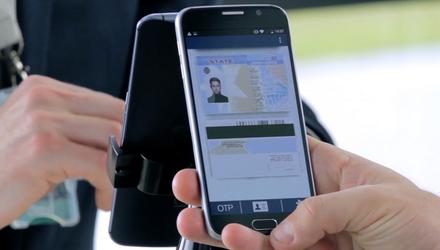 Київстар першим презентував запуск сервісу мобільної ідентифікації Mobile ID