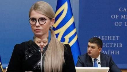 Як Порошенко перейняв від Тимошенко згубну звичку підкупу виборців