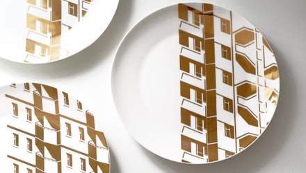 Make panelka great again: дизайнеры креативно увековечили дома Киева