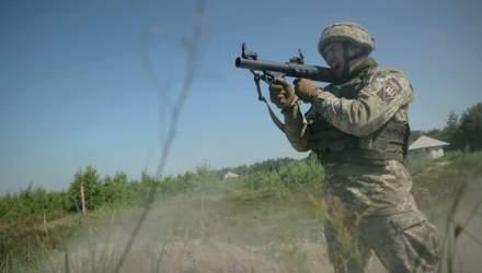 Каким мощным оружием овладевают солдаты во время учений: впечатляющие фото и видео