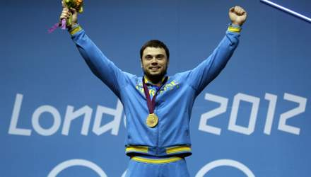 Україну можуть позбавити олімпійського золота в Лондоні через допінг